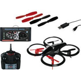 Gaveideer Fjernstyret Quadrocopter