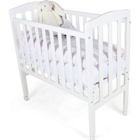 JLY Dream Bedside Crib