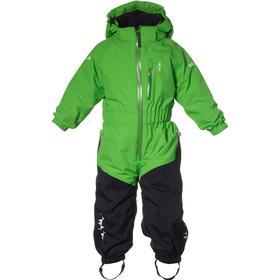 Isbjörn of Sweden Penguin Winter Jumpsuit - Green (470)