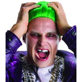Rubies Vuxen Joker Tänder