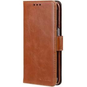 Melkco Mini PU Leather Wallet Book Type Case (Galaxy S7 Edge)