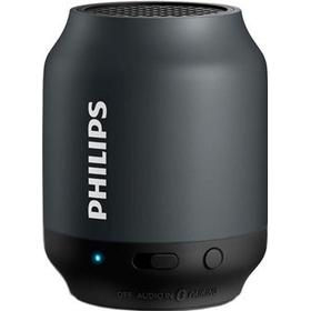 Philips BT50B/00 Bluetooth-højtaler - Sort