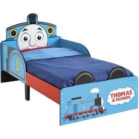 Thomas & Friends Barnsäng 143x68x76 cm blå WORL610003