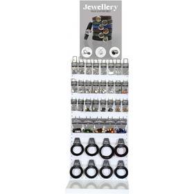 Smycken med cabochoner, 340 enheter