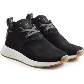 Adidas Originals NMD C2 Suede Sneakers