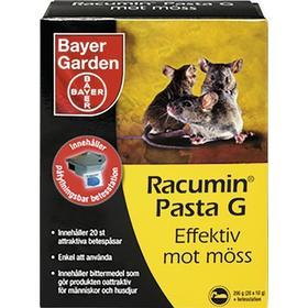 Bayer Racumin Pasta G Bait Station 200g