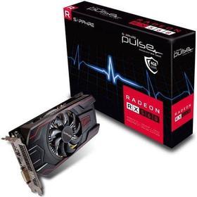 Sapphire Pulse Radeon RX 560 4GD5 (11267-18-20G)