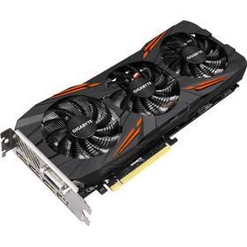 Gigabyte GeForce GTX 1070 Ti 8GB Gaming OC (GV-N107TGAMING OC-8GD)