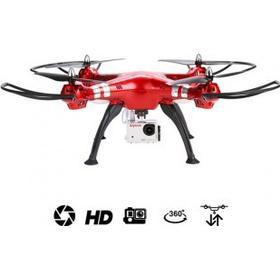 Syma X8HG drone med 8MP kamera