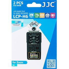 JJC Displayskydd för ZOOM (H6)