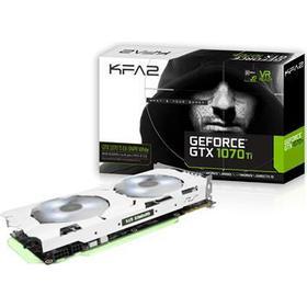 KFA2 GeForce GTX 1070 Ti EX-SNPR White (70ISH6DHN1WK)