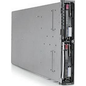 HP BL20p G3 1xXeon 3.20/2x1GB/NoHDD