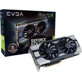 EVGA GeForce GTX 1070 Ti FTW2 Gaming (08G-P4-6775-KR)