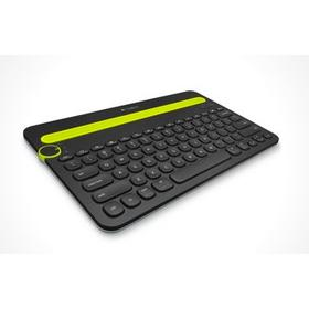 Logitech K480 Bluetooth Multi-Device Keyboard - Vit