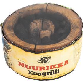 Muurikka Eco Grill
