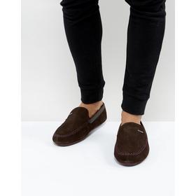 Ted Baker Morris Moccasin Slippers