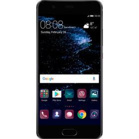 Huawei P10 64 GB Sort