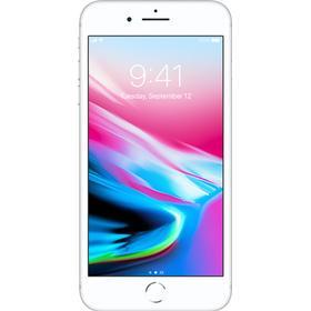 Apple iPhone 8 Plus 256 GB Sølv