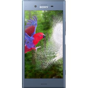 Sony Xperia XZ1 64 GB Blå