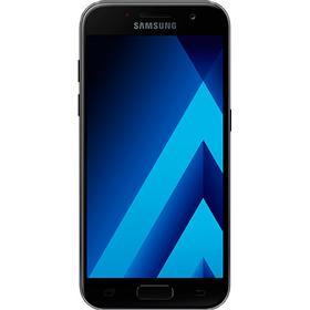 Samsung Galaxy A3 (2017) 16 GB Sort