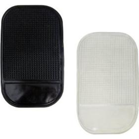 Nano-grip - Stickypad, (Antislip Mat) Svart