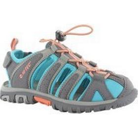 Hi-Tec Girl's Cove Closed Toe Sandals