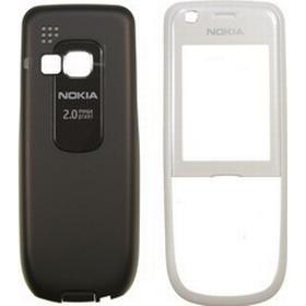 Nokia 3120 Classic Coversæt - Mocca