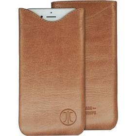 JT Slimcase Læder - 2XL - Cognac
