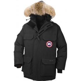 Canada Goose Expedition Parka - Black - L