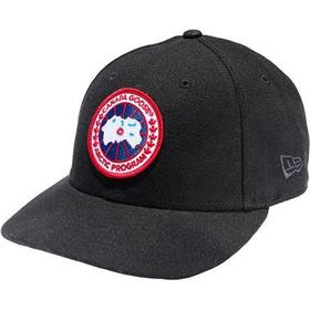 Canada Goose Mens Core Cap, Black