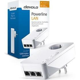 Devolo Dlan 1200 Triple+ Powerline