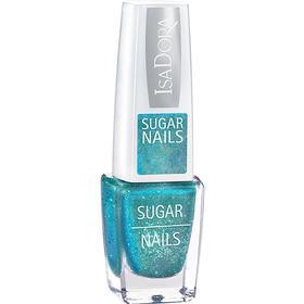 Isadora Sugar Nails #128 Ocean Crush 6ml