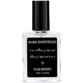 Nailberry Bare Essentials 2 in 1 Base & Top Coat