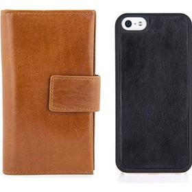 Pia Ries Cover Kalveskind iPhone 7/8 Cognac