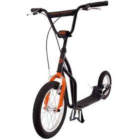 Streetsurfing K2-Bike Black Orange