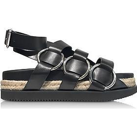Alexander Wang Sandaler Skor - Jämför priser på sandlas PriceRunner c94054c7b483a