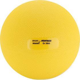 Gymnic Heavymed Medicine Ball 2kg