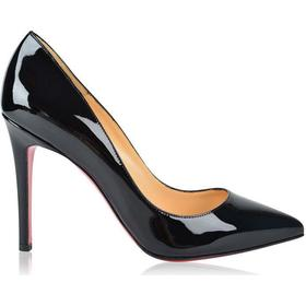 Christian Louboutin Pigalle Pointed (3080680BK01)
