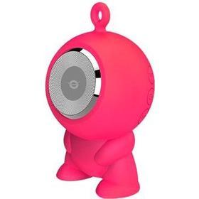 Conceptronic Vandtæt Bluetooth-højtaler - Pink
