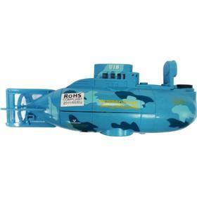 MegaLeg Fjernstyret Ubåd Submarine Tourism