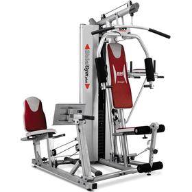 BH Fitness Global Gym Plus Multistation 100 kg