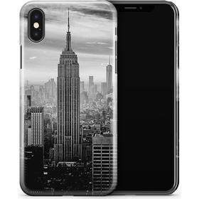 Skal till apple iphone x - empire state building