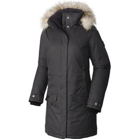 Columbia Alpine Escape Parka Dark Grey
