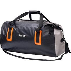 Sinner Mount Duffel Bag - Black (SIAC-310-10)