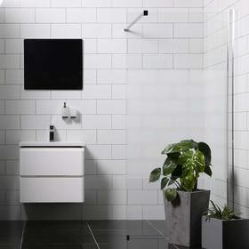 Bathlife Mångsidig Brusevæg
