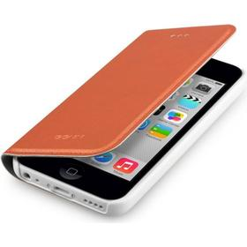 iPhone 5C GGMM Suction Flip Leather Cover