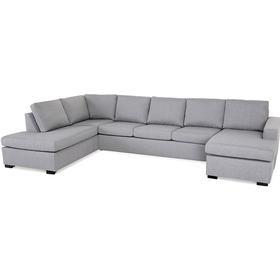 Scandinavian Choice Crazy Left XL U-soffa