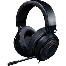 Razer hörlurar Hörlurar och Headset - Jämför priser på PriceRunner f370d75bc27a7