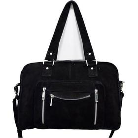 Núnoo Mille Shopper - Black (588)