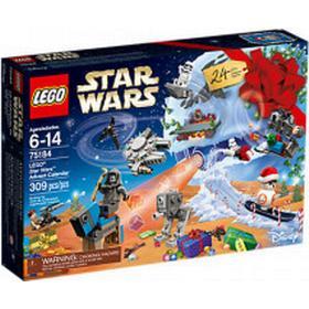 LEGO STAR WARS JULEKALENDER 75184